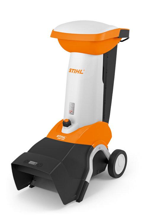 Измельчитель STIHL GHE 420 комплект с воронкой