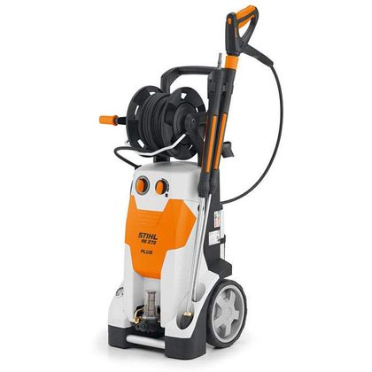 Моечная машина Stihl RE 272 PLUS