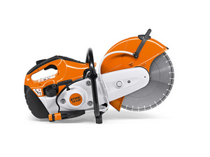 Бензорез Stihl TS-420 d350мм