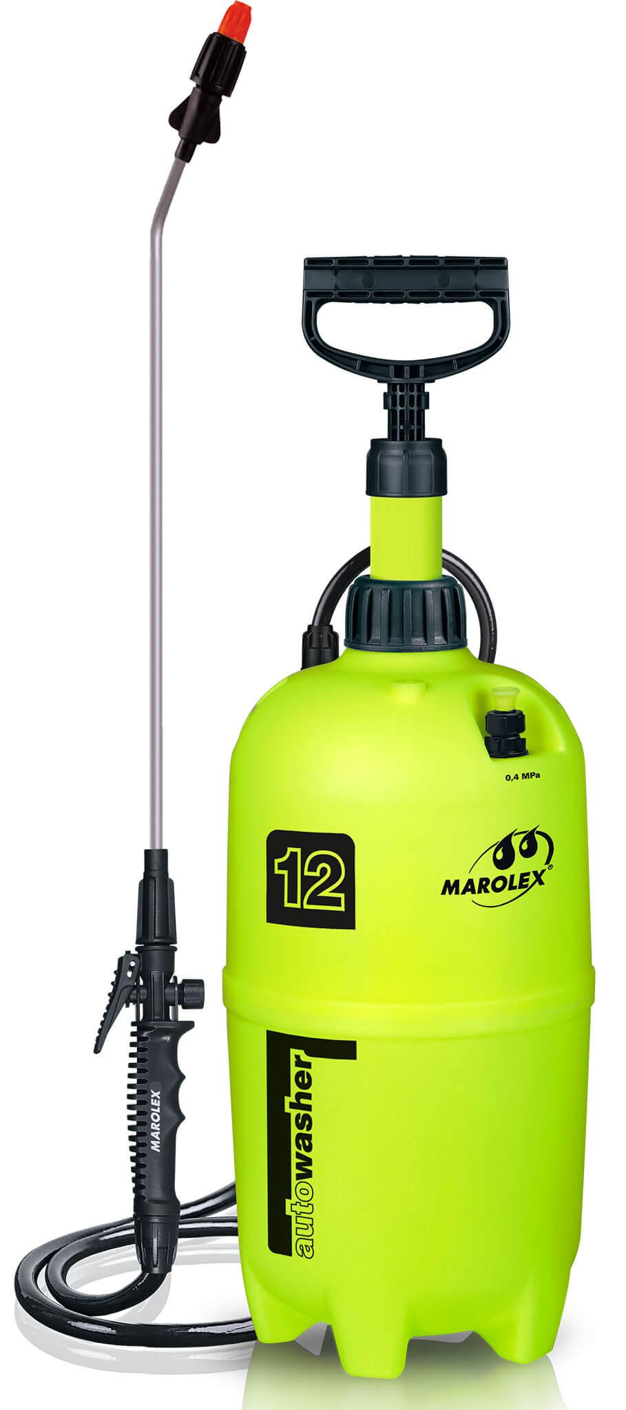 Помповое устройство Marolex AutoWasher Standard 12л
