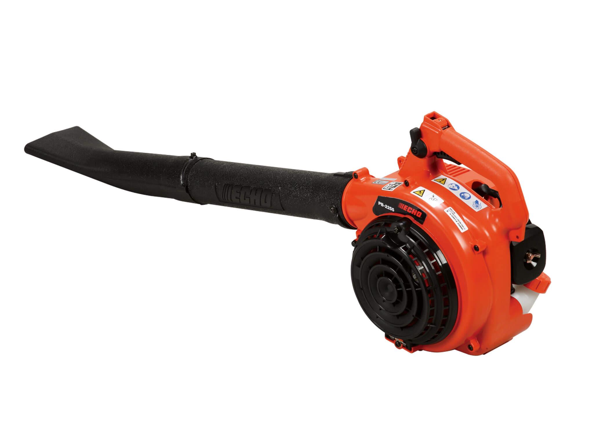 Воздуходувка ECHO PB-2155 бензиновая