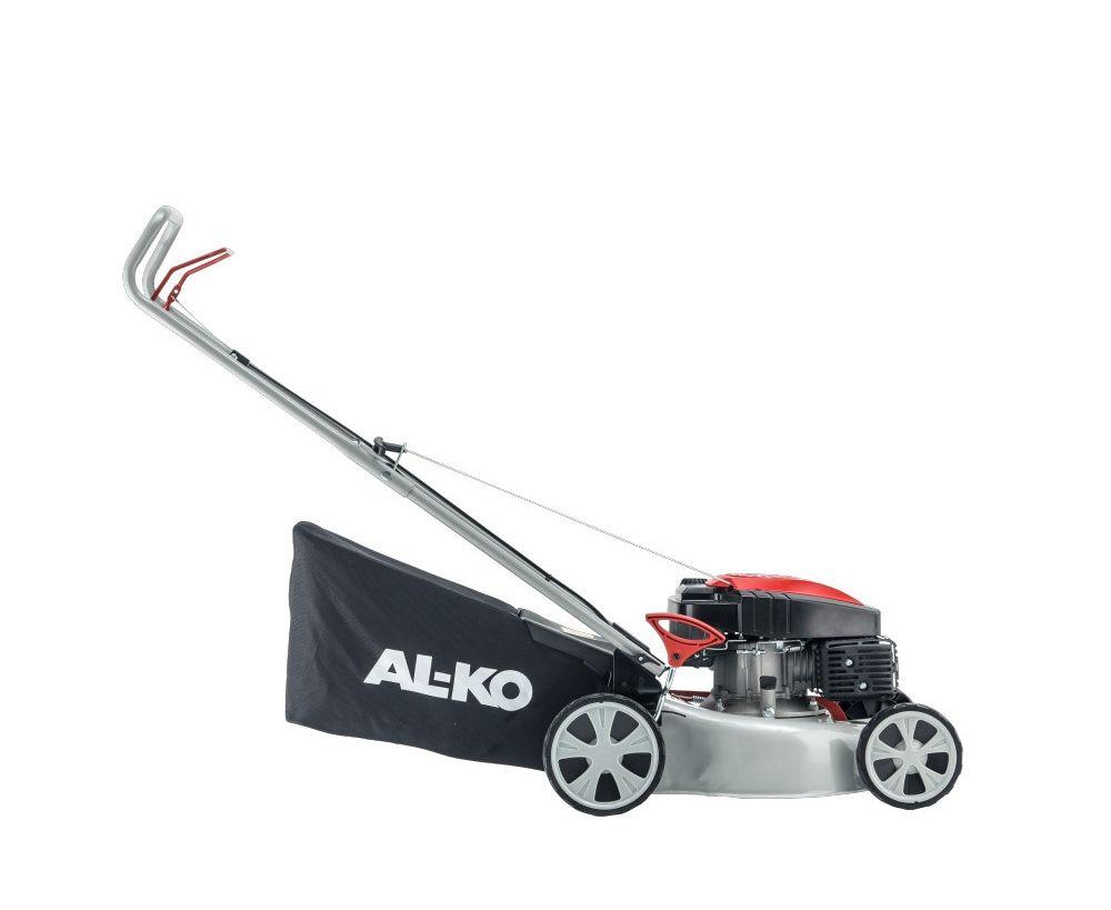 газонокосилка Al Ko Easy 4 2