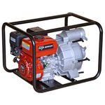 Мотопомпа Elitech МБ 800 Д 80 Г бензиновая
