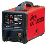 Аппарат Fubag IRMIG 160 сварочный полуавтомат инверторный с горелкой FB 150