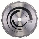 Пильный диск Bosch Multi Material 2608640770