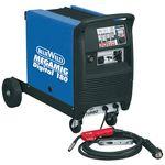 Аппарат BlueWeld Megamig Digital 180 сварочный полуавтомат