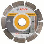 Алмазный отрезной круг Bosch 2608602192