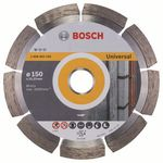 Алмазный отрезной круг Bosch 26086022022608602193