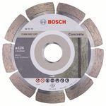 Алмазный отрезной круг Bosch 2608602197