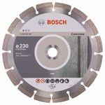 Алмазный отрезной круг Bosch 2608602200