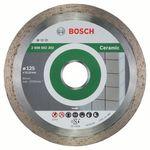 Алмазный отрезной круг Bosch 2608602202