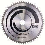 Пильный диск Bosch Multi Material 2608640449