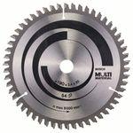 Пильный диск Bosch Multi Material 2608640508