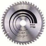 Пильный диск Bosch Optiline Wood 2608640641