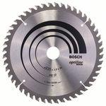 Пильный диск Bosch Optiline Wood 2608640727