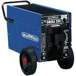 Трансформатор сварочный Blue Weld Omega 280