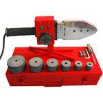 Аппарат для сварки пластиковых труб ElitechСПТ 800