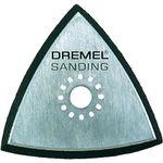 Шлифовальная подошва Dremel MM11