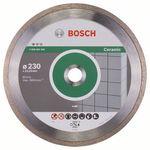 Алмазный отрезной круг Bosch 2608602205
