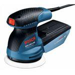 Шлифмашина эксцентриковая Bosch GEX 125-1 AE Professional