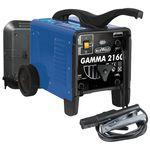 Трансформатор сварочный Blueweld GAMMA 2160