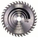 Пильный диск Bosch Optiline Wood 2608640597