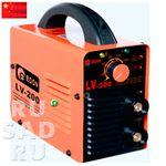 Сварочный аппарат Redbo EDON LV-200 20-200A