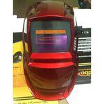 Маска Хамелеон Redbo RB-9000-1 Красная