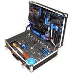 Набор инструментов Uni-Pro U-125 125 предметов