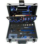 Набор инструментов Uni-Pro U-195 92 предмета