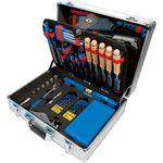 Набор инструментов Uni-Pro U-700 133 предмета
