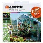 Комплект для теплиц Gardena базовый