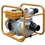 Мотопомпа Caiman TP65EX бензиновая для чистой воды