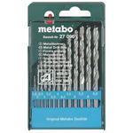 Набор сверл Metabo 27096G
