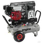 Компрессор ABAC EngineAIR A39B/11 + 11 5.5HP бензиновый