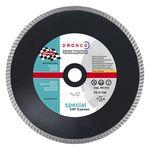 Алмазный диск 125мм Dronco Special GRF Express