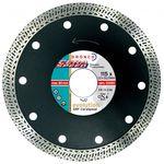 Алмазный диск 125мм для плитки Dronco Evolution CeraSpeed