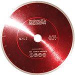 Диск алмазный со сплошной кромкой Messer G/L 01-24-200