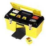 """Ящик для инструмента STANLEY Condor 19"""" 1-92-055 с металлическими замками"""