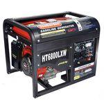 Генератор бензиновый SunGarden HT 6800 LXW (сварочный)