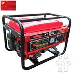 Генератор бензиновый Stolzer HT 2500 L 2000 Вт