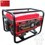 Генератор бензиновый Stolzer HT 3000L 2500 кВт