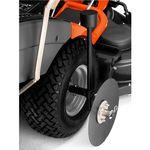 Насадка боковой кромкорез для райдеров Husqvarna PR/R 422 (не AWD)