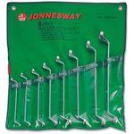 Набор накидных ключей Jonnesway W23108S