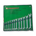 Набор комбинированных ключей Jonnesway W26112S