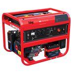 Генератор сварочный Fubag WS 190 DC ES бензиновый