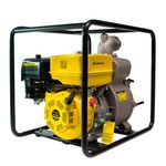 Мотопомпа CHAMPION GTP80H бензиновая для грязной воды