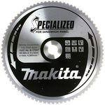 Диск пильный Makita B-31522