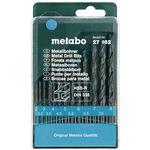 Набор сверл Metabo 27162 HSS-R