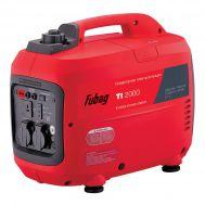 Генератор Fubag TI 2000 бензиновый инверторный